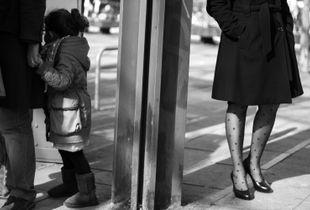 Women, Brussels