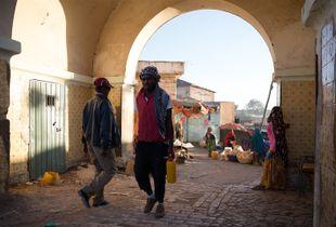Harar Gate #1