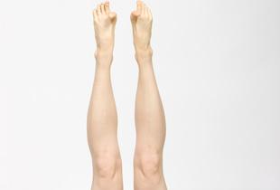 Alert Legs / Springtime is here