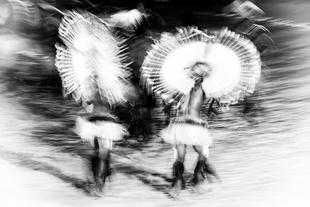 Ancient Rhythm II