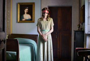 Blindfold, 2016.