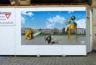 Seeking Hieronymus Bosch #1