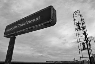 Malecon Tradicional © Eduardo Garcia