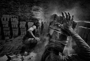 Brick Prison 1