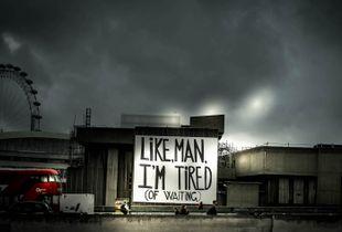 like man ........