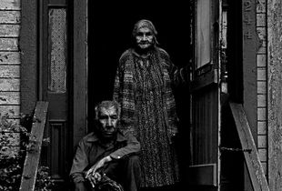 © Scott Clarke
