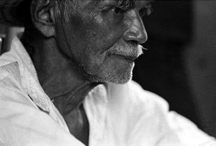 Brazilian portraits - Old man