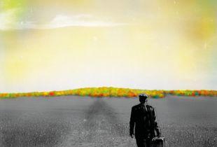 Carry On Album Artwork-Mankind