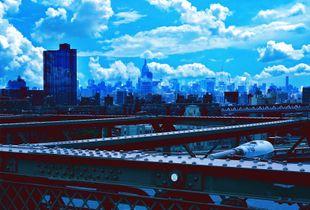 Brooklyn Bridge New Art