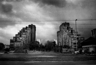 Belgrade #1