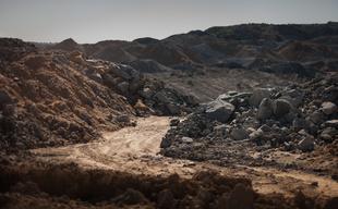 Coal Mine, Blair Athol