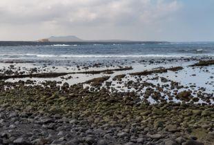 Laguna de Janubio, October 6, 2016