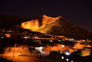Ghaleh Dokhtar ( Lady's Castle)