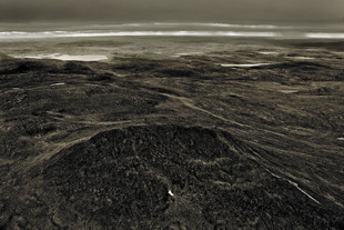 Lava Field, Quebec