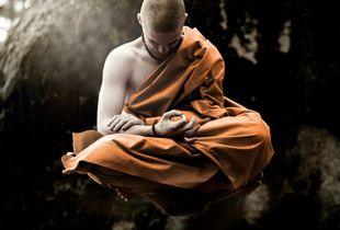 Bohemian Buddha