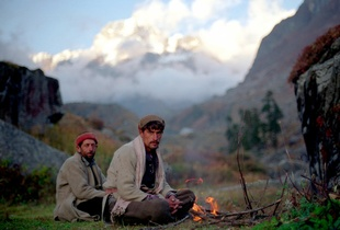 Brothers-Garhwal