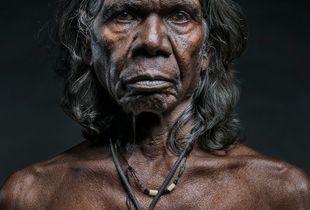 Yolngu Man