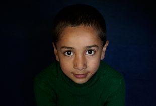 Aryan Boy