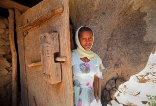 Ababa, Ethiopia