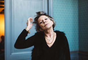 Connie Palmen, Ons' Lieve Heer Op Solder, 2017