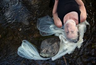 Her Echo - Portraits in Water