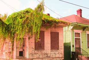 Old New Orleans New New Orleans