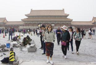 Forbidden City / Beijing 2017