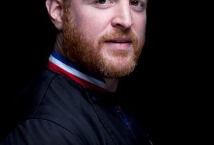 Portrait de Jonathan BUIRETTE