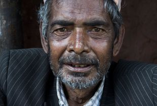 Anonymous. Tansen, Palpa district, Nepal 2012