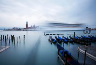 Moving Venice