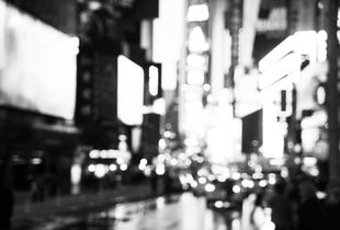 Backstreet in NewYork