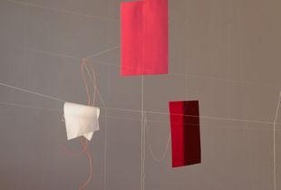 Arrangement I (red)