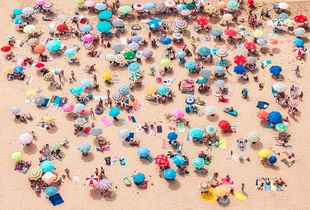 Candy Beach 1