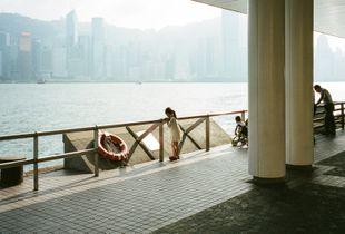 Kolwoon Public Pier, Hong Kong | Sept 2017
