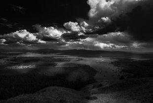 Across Wyoming