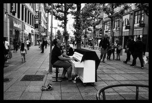 Musicians around Germany #2