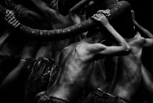 Ancient Rhythm - Papua New Guinea