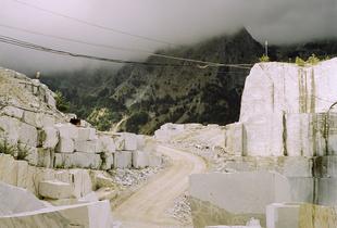 Marble Quarry 1
