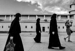 Nuns Walk