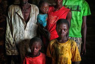 Comunity Amdalai Camp