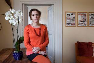 Valeria Parrella, Italian writer