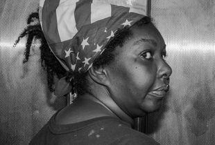 American beauty - Brooklyn N.Y