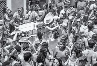 Brazilian Carnaval 1