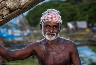 Faces of India 01