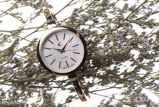 Watch in Baby's Breath