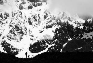 Amigos de montaña