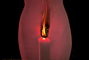 Endometriosis burns like Fire