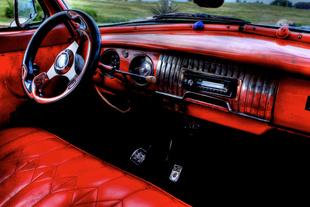 Cuba Cars #1