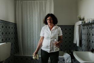 Fatima the Housekeeper
