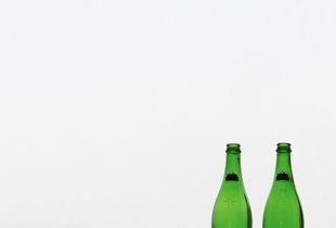 Bottles Against Pollution